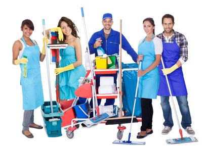 devis travaux de nettoyage