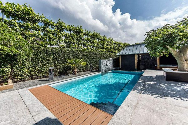 devis installation de piscine