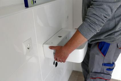 devis installation sanitaire
