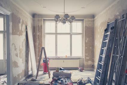 devis rénovation appartement