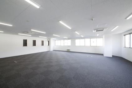 rénovation bureaux