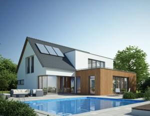 devis extension maison en bois