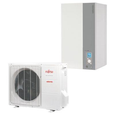 Pompe à chaleur air/eau Alféa Extensa +